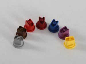 Ridgeway Sprayers | Hydro flat fan vp 110 nozzle - multi colours