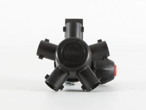 Ridgeway Sprayers | Proflo 5 way vertical nozzle body attachment for sprayers