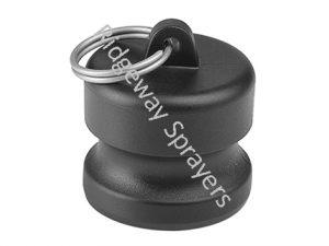 Ridgeway Sprayers | Camlock Adaptor Plug