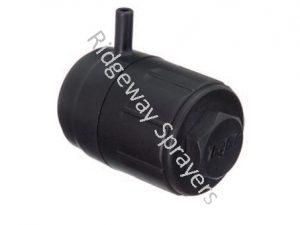 TeeJet Air Chemsaver Shutoff