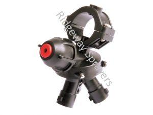 Ridgeway Sprayers | Udder nozzle attachment for sprayers