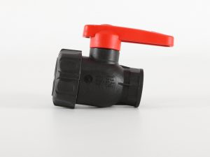 2 way manual ball valve from Ridgeway Sprayers