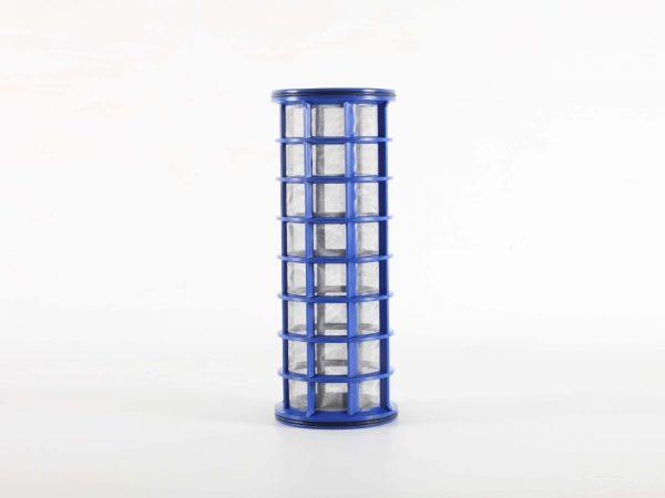 """Blue 2"""" Filter Element Long from Ridgeway Sprayers"""