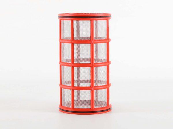 "Red 2"" Filter Element Short from Ridgeway Sprayers"