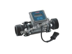 "Ridgeway Sprayers | Orion 2"" Electromagnetic Flowmeter"