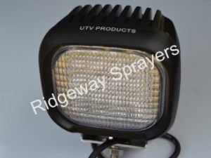 48 Watt LED Worklight | Ridgeway Sprayers