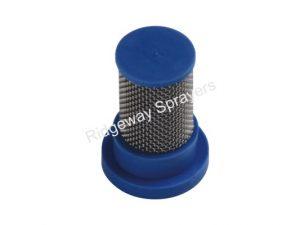Stainless Steel Mesh Nozzle Filter 50 | Ridgeway Sprayers