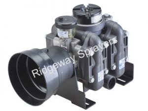 Altek P260 Diaphragm Pump