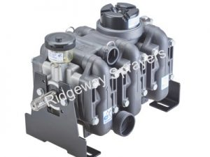 Altek P380 Diaphragm Pump