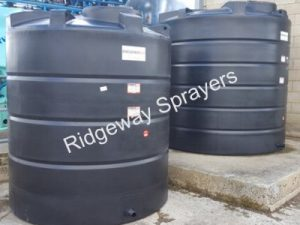 Enduramaxx Water Storage Tanks