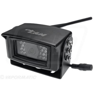 120° View Wireless Camera