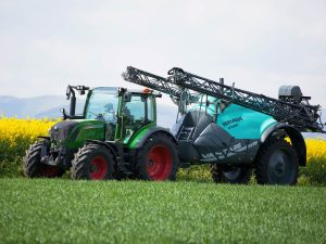 Ridgeway Sprayers | The Berthoud Vantage Dark Sprayer