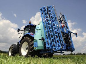 Ridgeway Sprayers | The Berthoud Elyte Sprayer