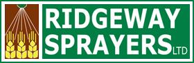 Ridgeway Sprayers logo