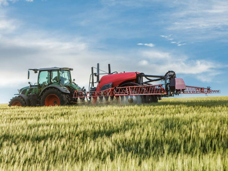 Ridgeway Sprayers | Vicon sprayers available