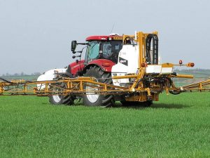 Ridgeway Sprayers | The Knight Xtra Mounted Sprayer