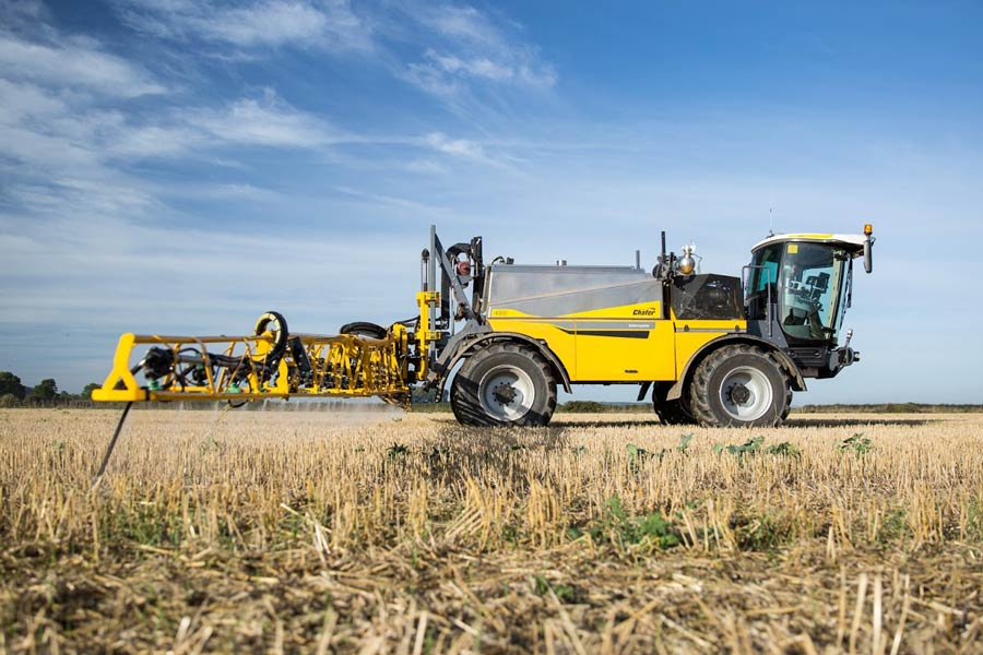 Chafer Self Propelled Sprayer Dealer