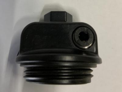 Berthoud AGP Cap (8pk)