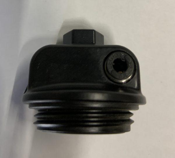 Berthoud AGP Cap available at RidgewaySprayers.co.uk