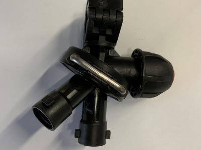 Vicon / Kverneland Tri-Jet Nozzle Body