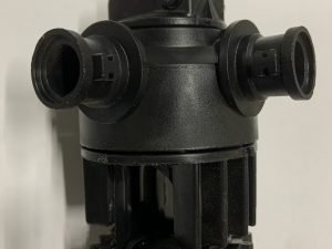 Berthoud Quadrix AGP | 4 Way Nozzle Body with Air Shut Off | RidgewaySprayers.co.uk