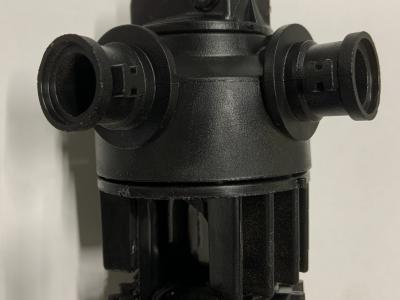 Berthoud Quadrix AGP Nozzle Body