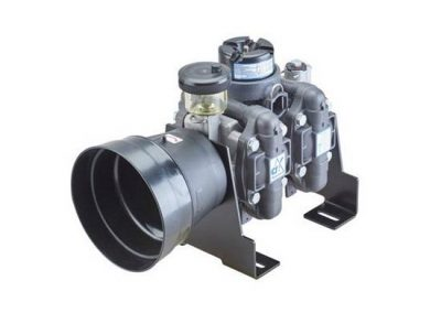 Crop Sprayer Pumps are available for order at RidgewaySprayers.co.uk