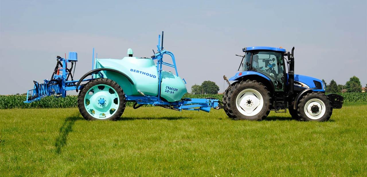 Berthoud Crop Sprayers   Available at RidgewaySprayers.co.uk