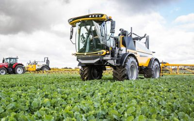 Brand New Agricultural Crop Sprayers Delivered To You